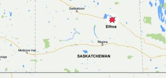 Recovery centre set up in Elfros, Sask. following flash floods