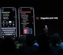 Apple just released the first iOS and iPadOS 13 beta to everyone