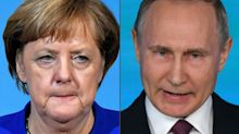 Alemania: tensión diplomática por un supuesto asesinato de Rusia en Berlín