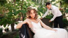 Mulher descobre perfil do noivo no Tinder dois dias antes do casamento