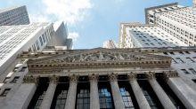 Stocks Open Flat: Dow Eyes 25,000, But JPMorgan, McDonald's Slide