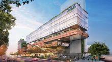 Funan mall trail-blazes into omni-channel retailing