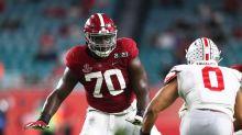 Prospect for the Pack: Alabama OL Alex Leatherwood
