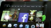 Amazon Unveils Kindle Fire HDX With Live Help