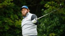 "New Open Championship starter introduces Andrew ""Beef"" Johnston by his nickname"