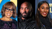 Gayle King sparks backlash after asking Lisa Leslie about Kobe Bryant's 'complicated' legacy