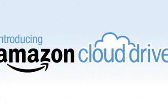 Amazon Cloud Drive reaches Canada