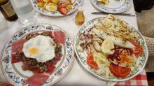 10 costumbres gastronómicas españolas que se han quedado viejas