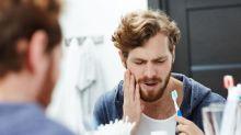 Necrosis pulpar, el daño irreversible del blanqueamiento dental