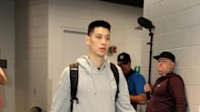 Jeremy Lin Says Security Didn't Recognize Him, Stopped Him From Boarding Raptors Bus