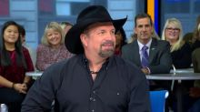Garth Brooks: 'You are a lucky person' to sit at Trisha Yearwood's Thanksgiving table