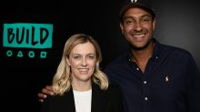 Matt Okine and Gracie Otto talk 'The Other Guy' and the complications of directing a sex scene