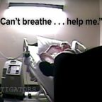 Hidden Camera Shows Dying WWII Veteran's Gasps For Help Were Ignored