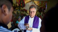 In Mexican cartel country, priests have uneasy ties with narcos