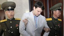 U.S. student Otto Warmbier dies after being released by North Korea in a coma