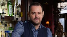 Danny Dyer shares special letter from Dame Barbara Windsor when he joined 'EastEnders'