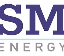SM Energy Reports Third Quarter 2020 Results, Generating Cash Flow And Reducing Debt