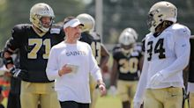 Few Saints players have much to lose by opting out of voluntary workouts