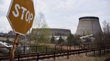 PHOTOS: Abandoned city and the Chernobyl nuclear disaster
