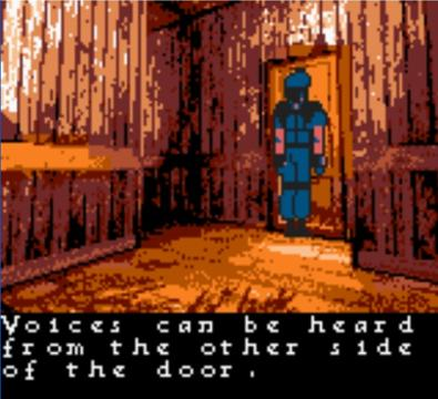 Man ransoming unreleased Resident Evil GBC prototype ROMs to the Internet