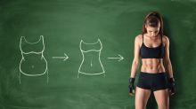 Sei esercizi specifici che ti faranno perdere peso anche se dici di avere le 'ossa grosse'