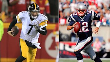 Week 15 spread picks: Can Steelers beat Pats?