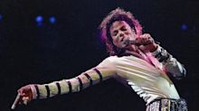 Michael Jackson accuser says singer once filmed a sexual encounter
