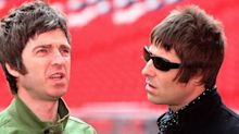 Liam Gallagher calls on Noel to reunite Oasis