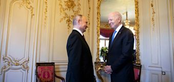 'I did what I came to do,' Biden says after summit