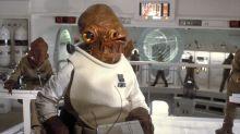 Erik Bauersfeld, The Voice Of Admiral Ackbar From Star Wars, Dies At 93