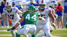 Three matchups to watch for Bills vs. Jets
