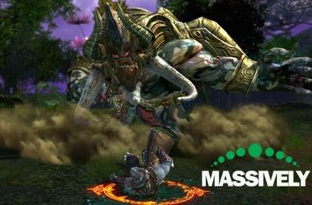 Massively's exclusive TERA lore: Remember in Vein