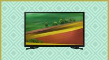 """Televisor Samsung de 32"""" en rebaja por sólo 145 dólares en Amazon"""
