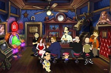 Leisure Suit Larry: Reloaded review: Not too tired for another round