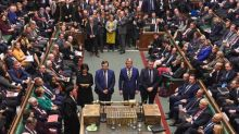 General election: How many seats are needed for a majority? What is a hung parliament?