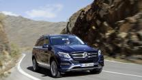 國內新車試駕-Mercedes-Benz GLE 250d 4MATIC