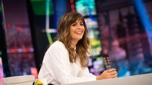 Nuria Roca ha conseguido con una camisa blanca arrasar cada noche en 'El hormiguero'