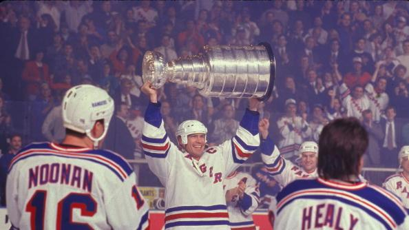 RADIO: Messier believes a Stanley Cup rematch is possible, but not probable