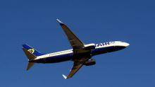 Ryanair passenger's racist rant prompts British police investigation