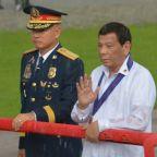 Philippine drug war chief quits amid narcotics scandal