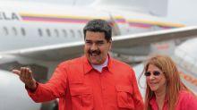 Maduro usa a un capo de la droga para atacar a la disidencia chavista