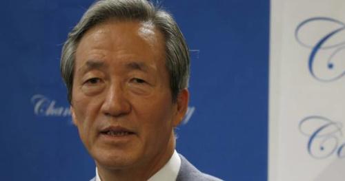 Foot - Fifa - Fifa: Chung Mong-joon saisit le TAS pour contester sa suspension de cinq ans