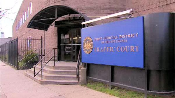 Philadelphia traffic judges want US fraud case dropped