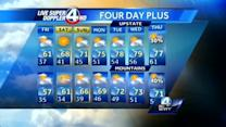 Dale's Friday Forecast April 5, 2013