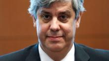 Exclusive - Eurogroup's Centeno confident of budget deal between Rome and EU
