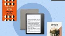 Amazon Prime Reading is the retailer's best-kept secret for bookworms