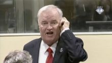 Mladic will appeal conviction, sentence