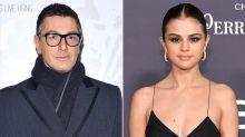 Diseñador saca las garras contra Selena Gomez