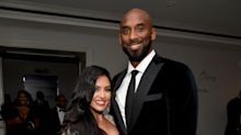 Vanessa Bryant honors Kobe and 13-year-old daughter Gianna on Instagram: 'I just wish I could hug them, kiss them and bless them'