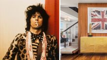 Keith Richards Is Selling His New York Penthouse For A Very Rock'n'Roll £9 Million